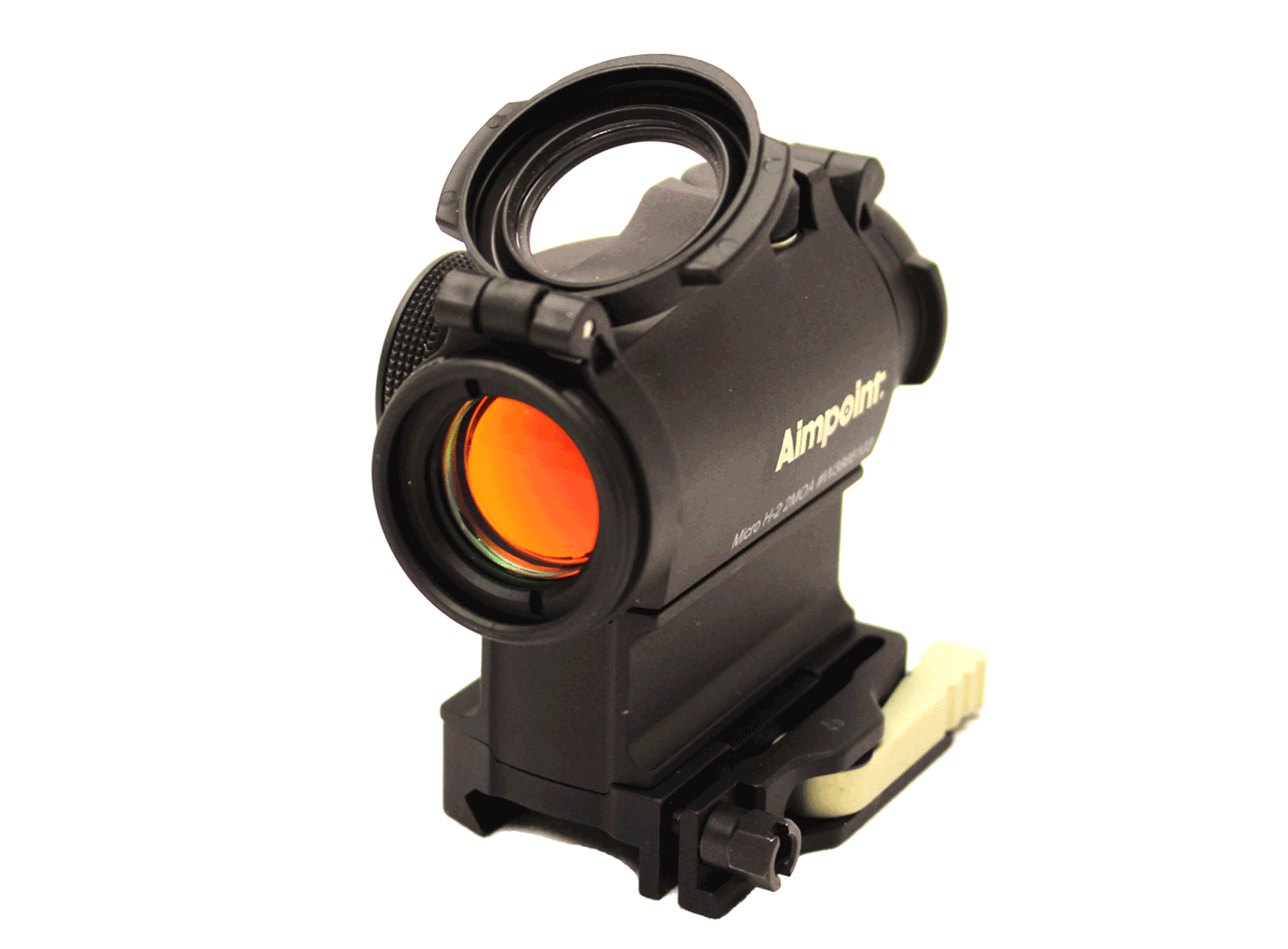 Aimpoint Micro H 2 2 Moa W Mount