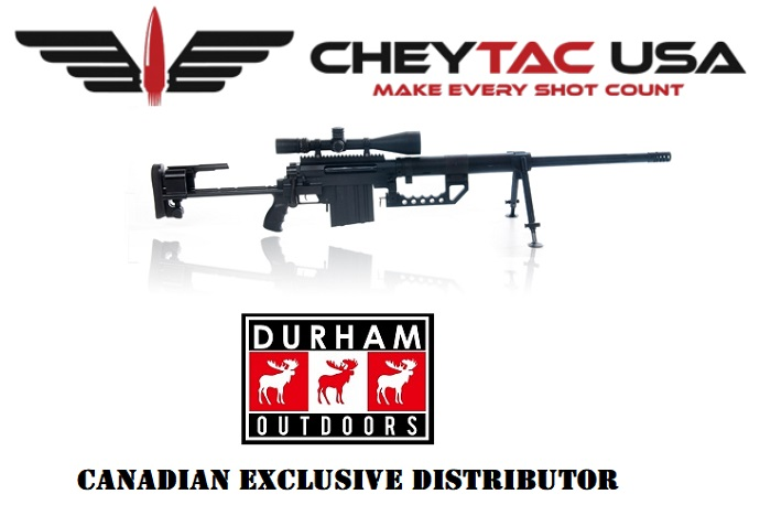 Cheytac M200 Intervention in C 408 and C 375