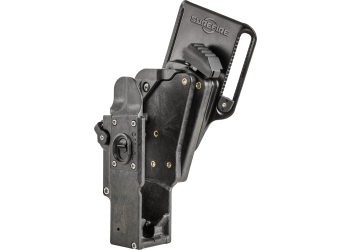 SUREFIRE MASTERFIRE RAPID DEPLOY HOLSTER, RIGHT HAND