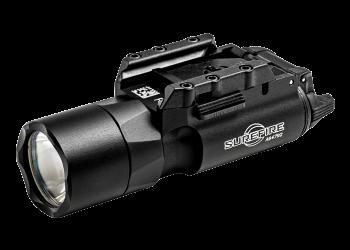 SUREFIRE X300 ULTRA 600LU WEAPONLIGHT BLACK