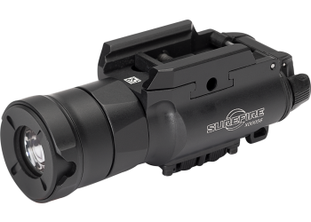 SUREFIRE XH35 1000LU WEAPONLIGHT FOR MASTERFIRE RDH