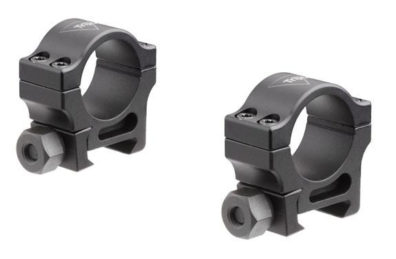 Trijicon 1 In Riflescope Standard Aluminum Rings