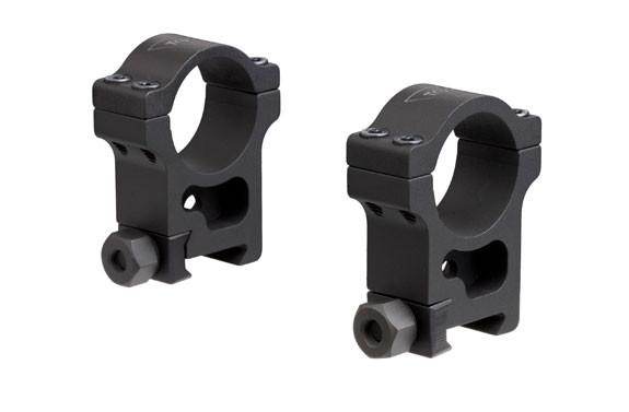 Trijicon 30Mm Riflescope Extra High Aluminum Rings