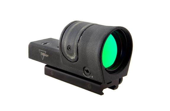 Trijicon 42Mm Reflex 6.5 Moa Greeb Dot W/ Ta51 Flattop Mount