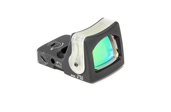 Trijicon Rmr Dual-Illuminated Sight 12.9 Moa Green Triangle