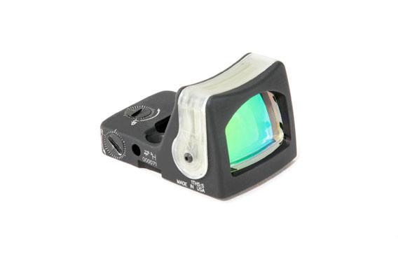 Trijicon Rmr Dual-Illuminated Sight 9.0 Moa Green Dot