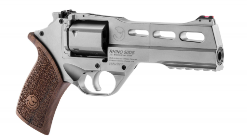 CHIAPPA 357 MAG RHINO REVOLVER 50DS 5'' STS  340.223