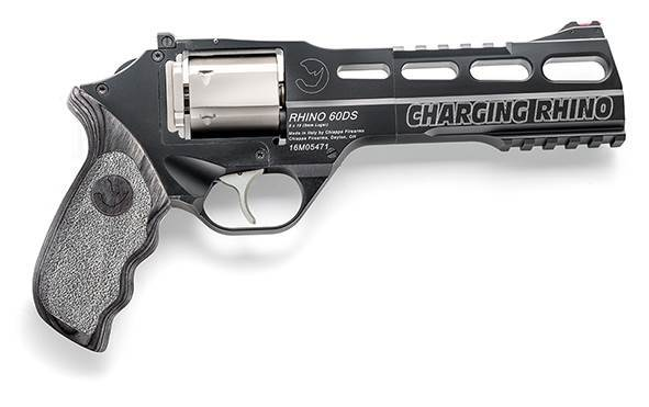 CHIAPPA CHARGING RHINO 9MM 6
