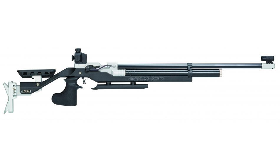 Walther LG400 Blacktec right + left Match Air Rifle 2803577