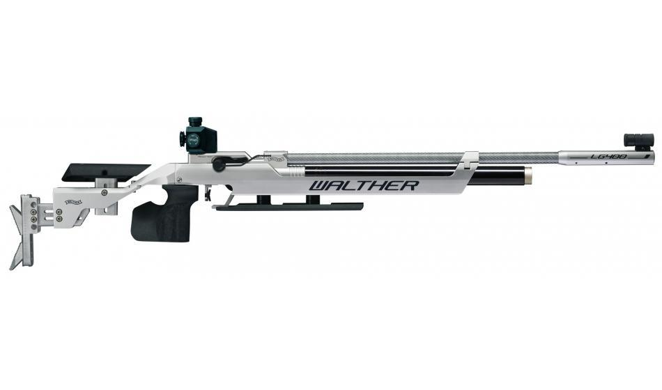 Walther LG400 Economy, right M-Grip Match Air Rifle 2788063