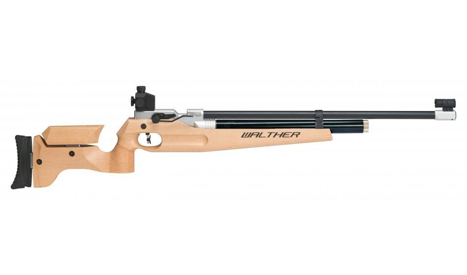 Walther LG400 Universal Match Air Rifle 2776766