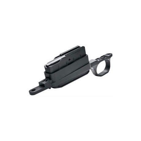 Weatherby Vanguard Detachable Magazine Retrofit Kit