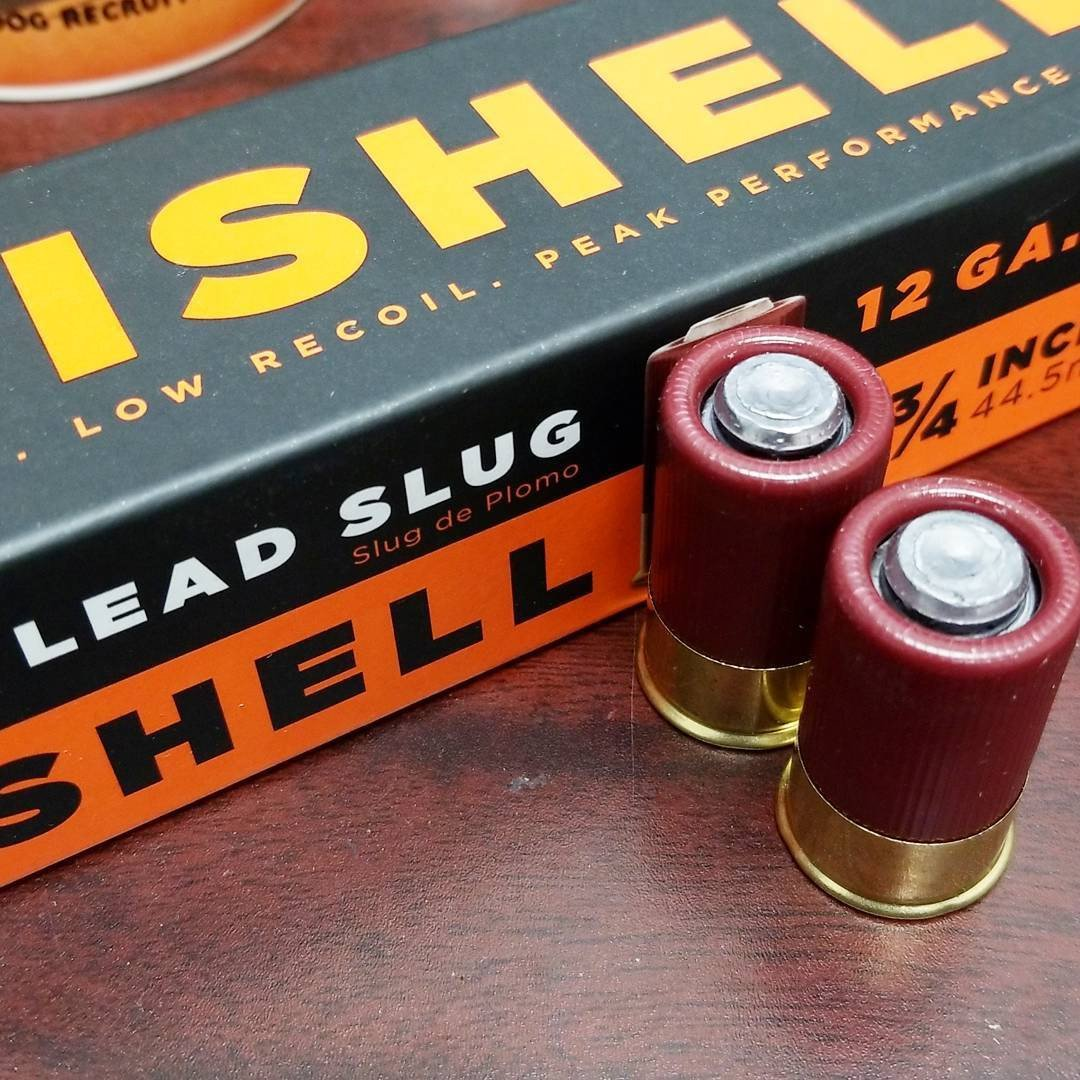 AGUILA MINI SHOTSHELL 12GA 1 3/4