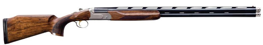 Churchill 206 Trap O&U Shotgun 12ga 3