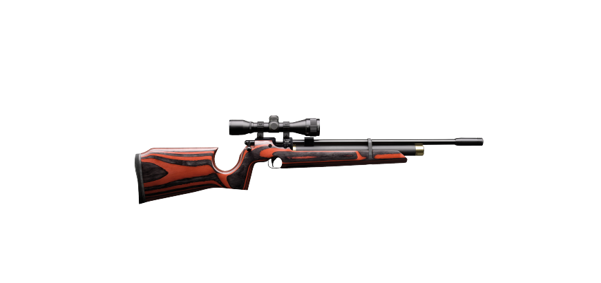 CZ 200 S COLOUR CAL 4.5mm .177 with riflescope 4x32 PCP AIRRIFLE