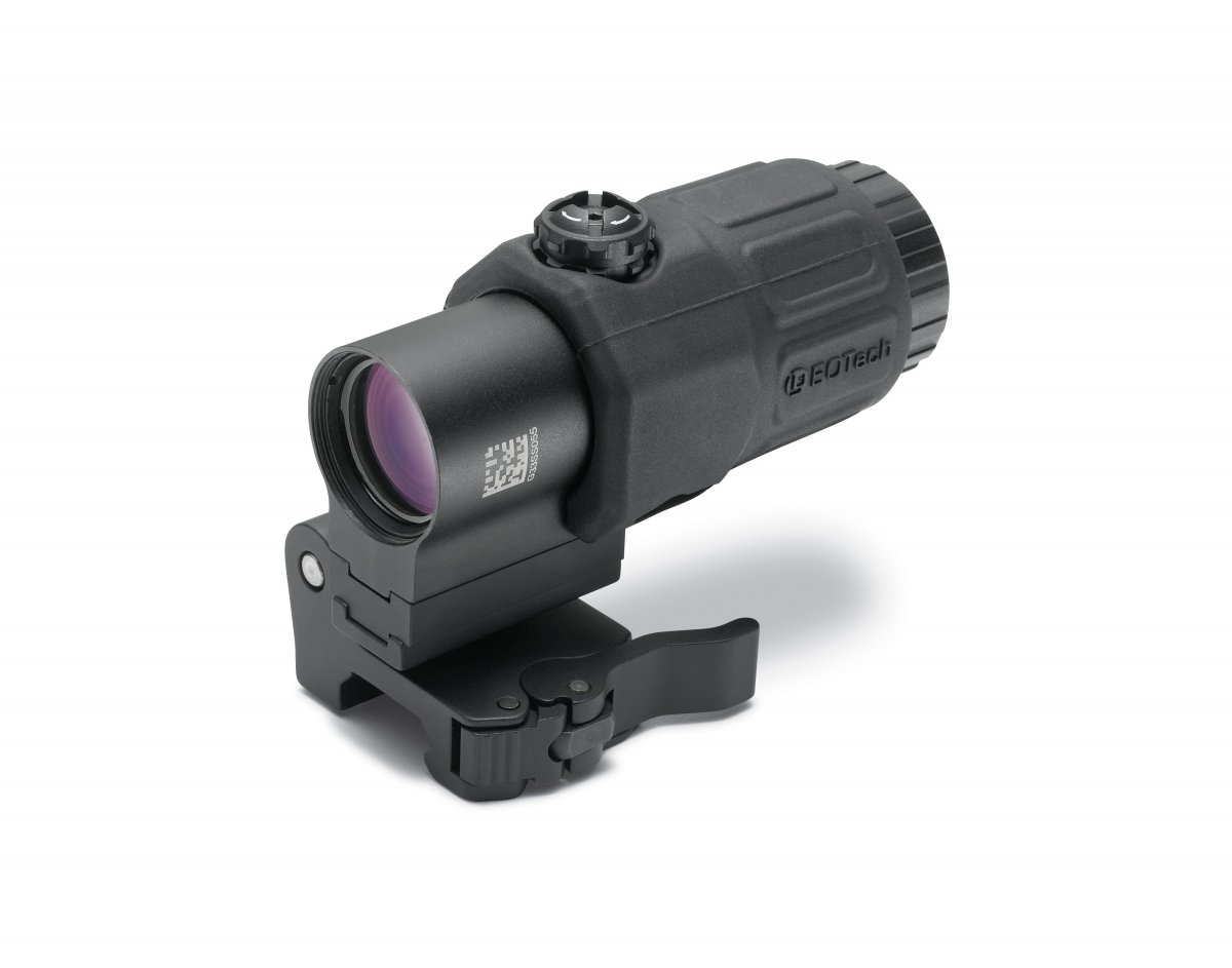EOTECH G33 3 POWER MAG STD BLK