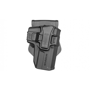FAB DEFENSE SCORPUS M1 LVL1 HOLSTER 1911 5