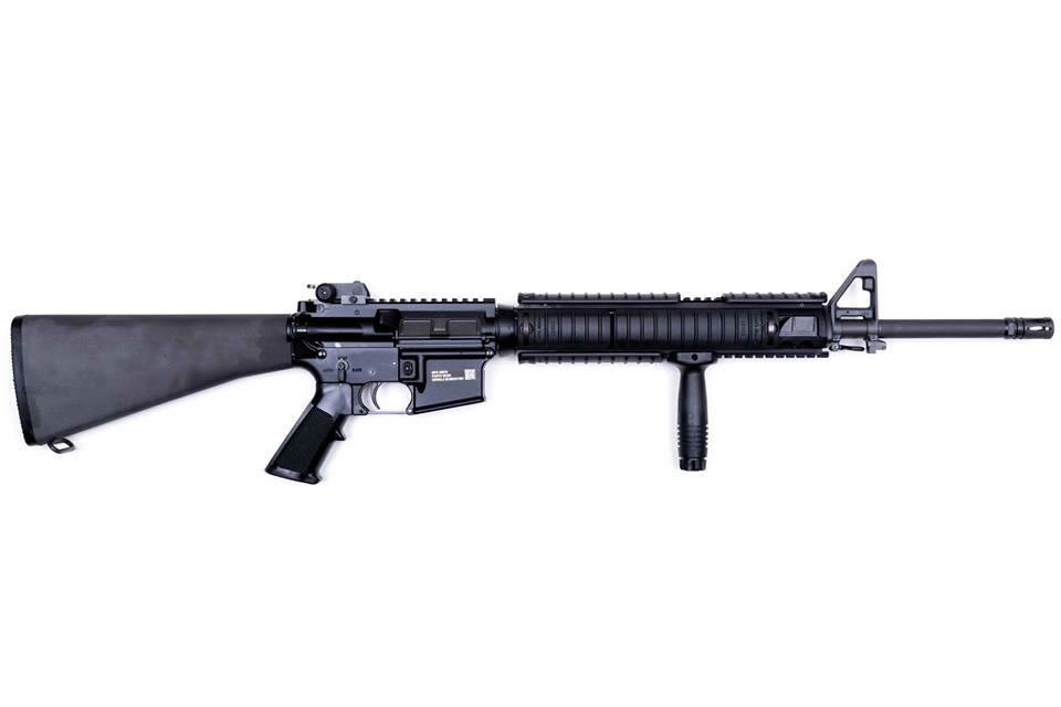 FN FN15 M16 MILITARY COLLECTOR 5.56 20
