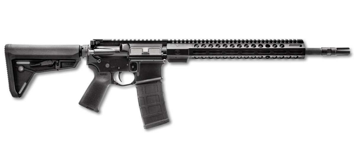 FN FN15 TACTICAL II CARBINE 5.56 16