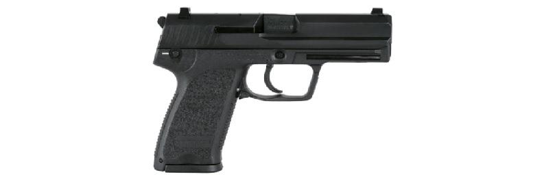 H&K USP .40S&W VARIANT 1, BLUED C/W CASE