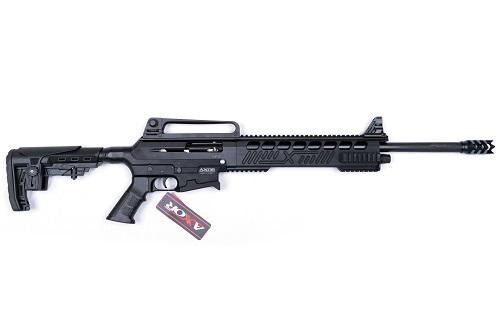 AXOR 12GA SEMI AUTO MF-2 BLACK