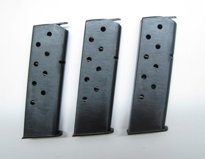 M57 Magazine 8rds 7.62x25 1pc