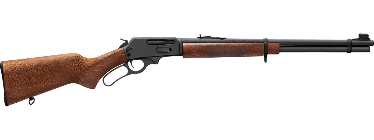 MARLIN (70520) L/A RIFLE 30/30 WIN.