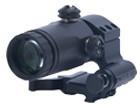 MEPRO MX3- F X3 Magnifying Scope with Integrated Slide Flip Adaptor