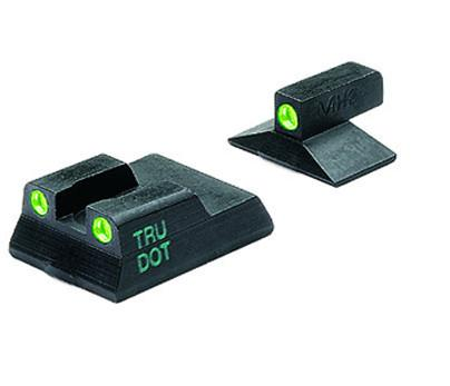 Meprolight Hk P7M8 & M10 Fixed Set Tru-Dot Night Sights