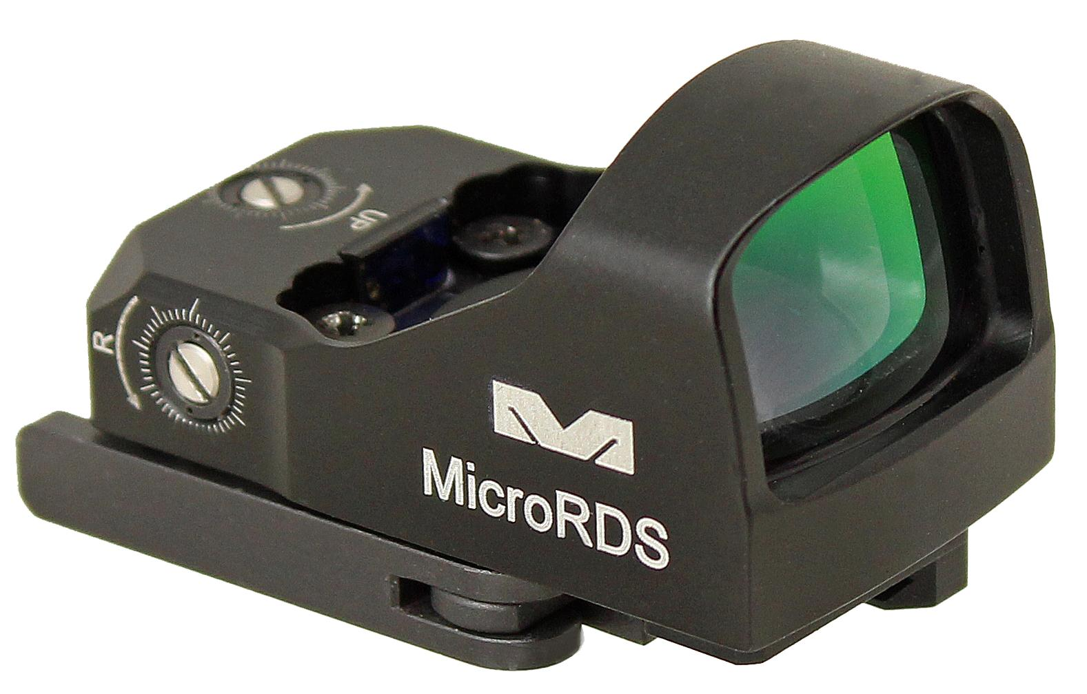 MEPROLIGHT MICRORDS KIT, GLOCK