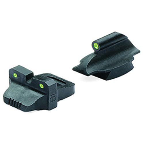 Meprolight Tru-Dot Night Sights Remington 870 (Pre-2010) Set