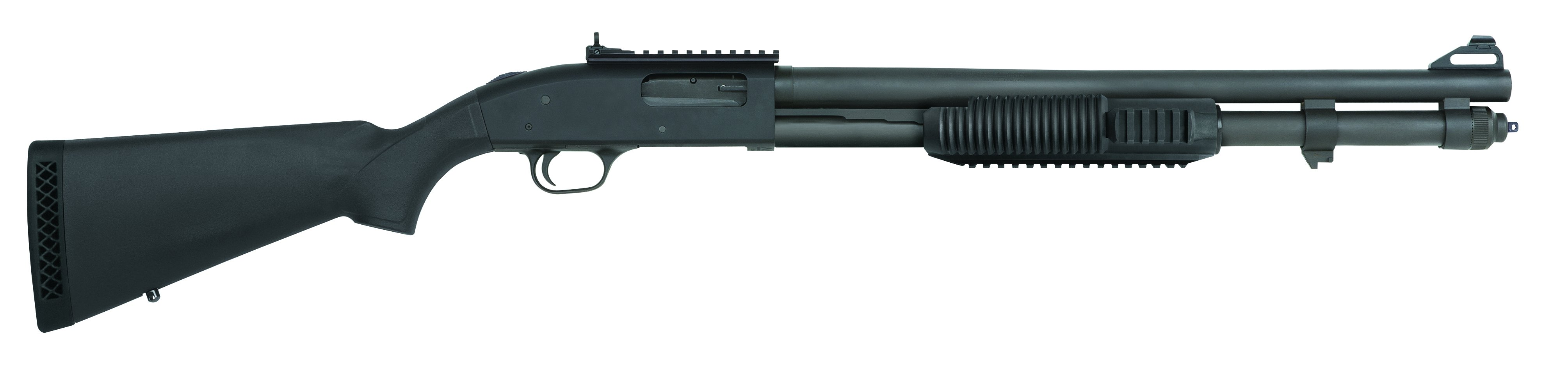 MOSSBERG 590A1 XS SECURITY 12GA SYN 20