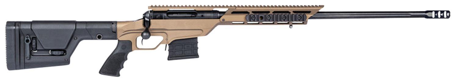 SAVAGE 10 STEALTH EVOLUTION 6.5 CREEDMOOR 24