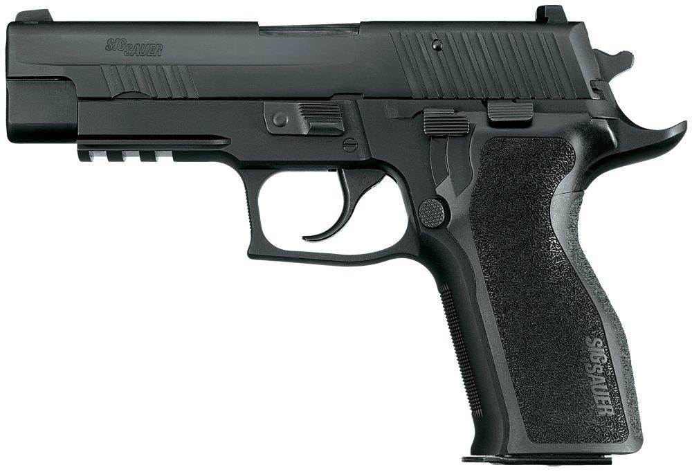 SIG SAUER P226R ENHANCED ELITE 9MM 4.4