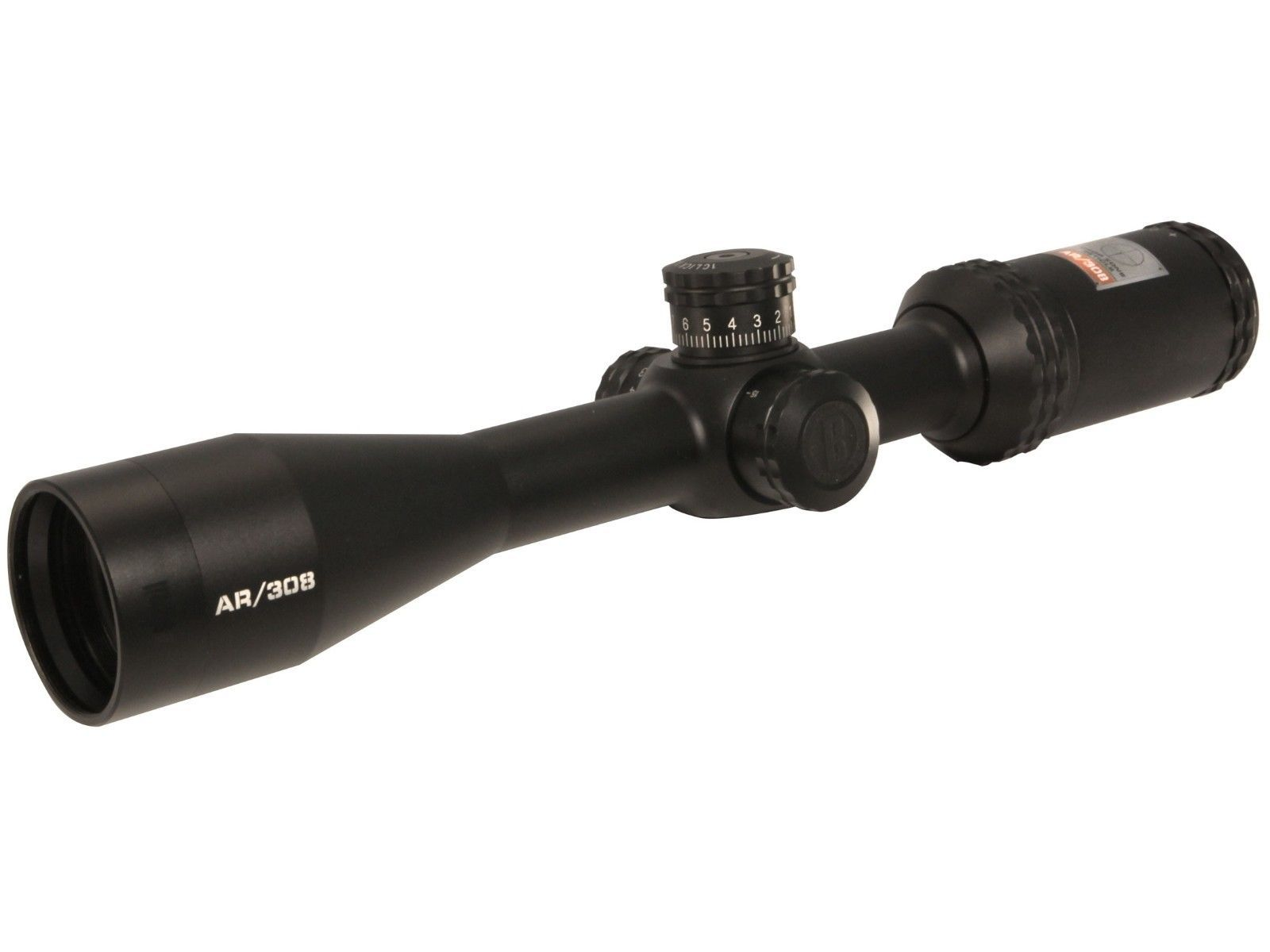 BUSHNELL 4.5-18x40, 308 BDC Reticle, AR optics  AR945184B