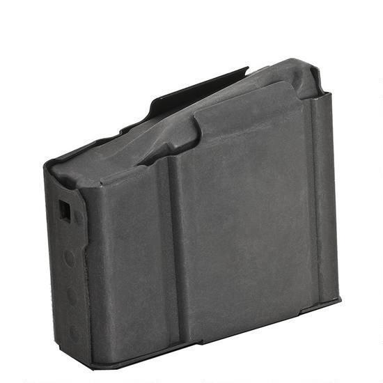 Springfield Armory M1A/M14 .308 Magazine 5 Rounds Steel Black MA5019