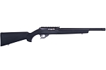 Tactical Solution  X-RING RIFLE GLOSS BLK/HOGUE BLK STOCK/TS TRIG/TB