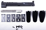 S&W M&P 9L PERFORMANCE CENTER PORTED SLIDE KITS