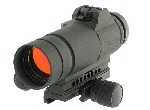 AIMPOINT COMPM4S 2 MOA /W MOUNT