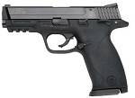 S&W M&P22 PISTOL 107MM BARREL .22LR