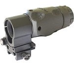 AIMPOINT 3XMAG-1 3X MAGNIFIER /W FLIP MOUNT