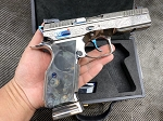 Consignment CZ75 SHADOW 2  80th anniversary ONLY 80PCS WORLDWIDE