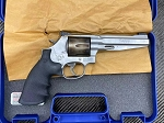Consignment Smith and Wession Model 686 Raptor/Rappy Revolver 357mag 5
