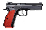 CZ 75 SHADOW 2 c.9MM 120MM CANADA
