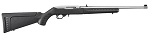 RUGER 1022 c.22 LR Takedown Modular Synthetic, Stainless,cas