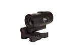 TRIJICON 3X MAGNIFIER /W FLIP TO SIDE MOUNT