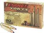 BARNES 338 WIN MAG 225GR TTSX BT 20rds box