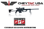 Cheytac M200 Intervention in C.408 and C.375