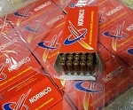 Norinco 7.62x25 TOK 85gr FMJ Box of 50 rounds