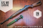 M1 CARBINE SURPLUS c.30 CARBINE 18